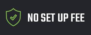 no-setup