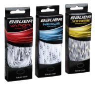 Bauer Laces