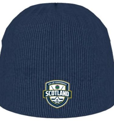 SIH Conference Beanie