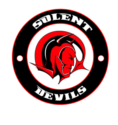 Web shop managed on behalf of Solent Senior Devils NIHL 2