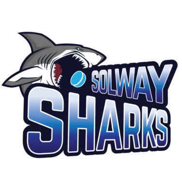 Web shop managed on behalf of Solway Sharks