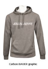 Bauer Graphic Performance Hoody