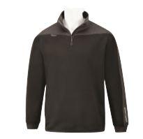 Bauer Premium Fleece Quarter Zip