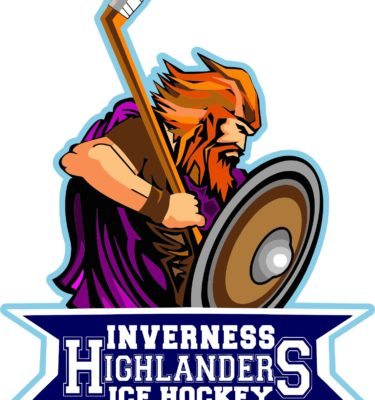 Web shop managed on behalf of Inverness Highlanders