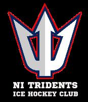 Web shop managed on behalf of Northern Ireland Tridents Ice Hockey Team