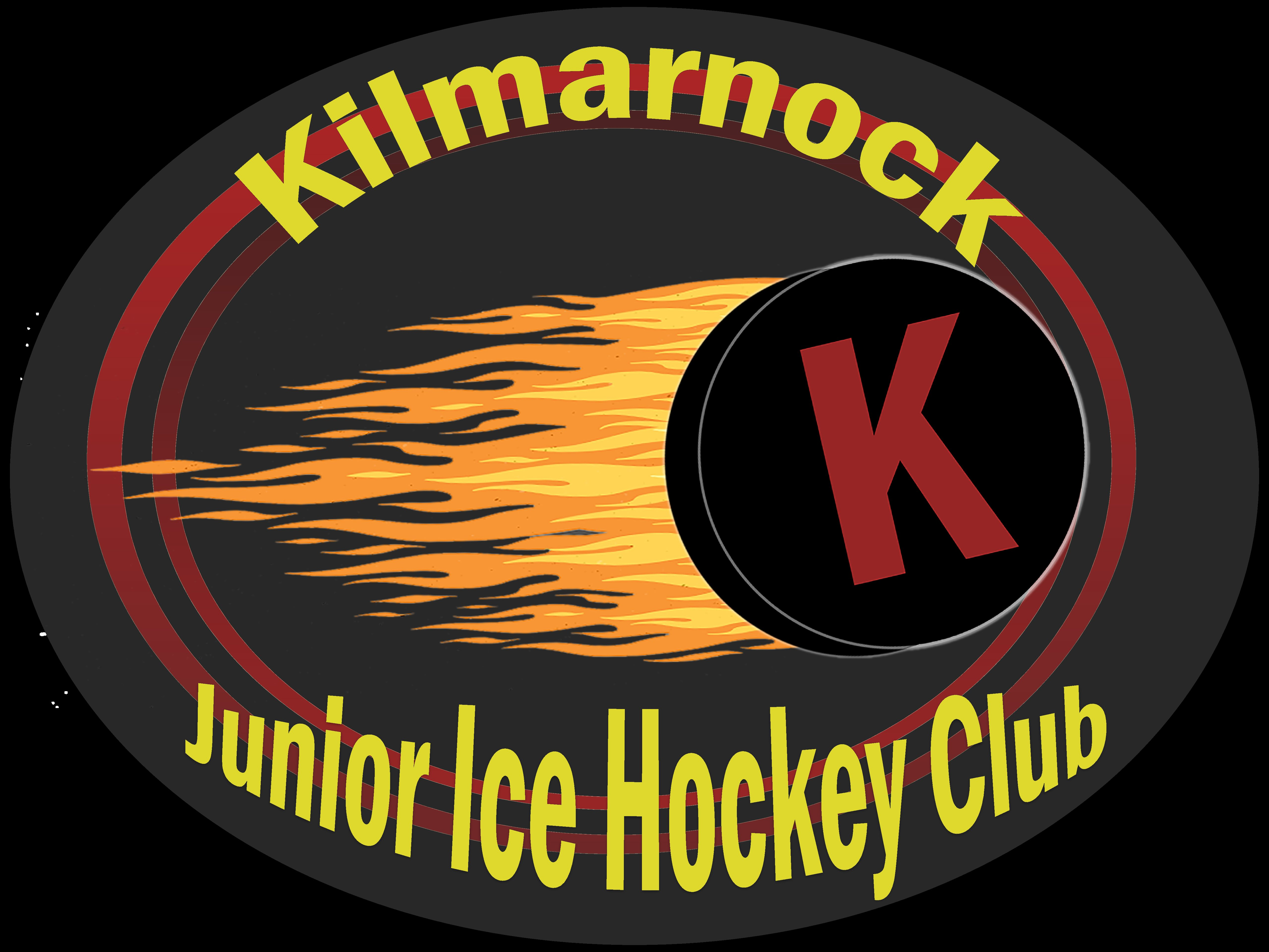 Web shop managed on behalf of Kilmarnock JIHC