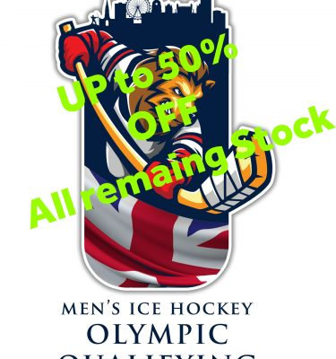 Men's Olympic Qualifying Merchandise