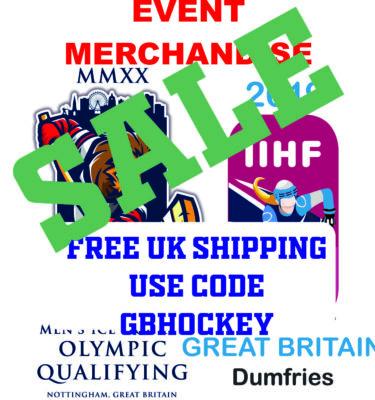 GB Event Sale