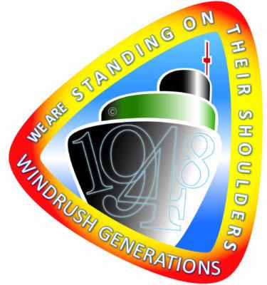 Windrush Generation Merchandise - Managed on behalf of Windrush Generations 'Bradford'